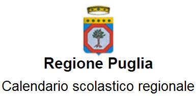 Calendario Scolastico 2020 18 Puglia.Snals Brindisi Calendario Scolastico Della Regione