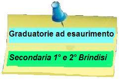gae secondaria 1° e 2° grado