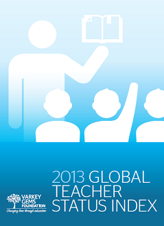 Global Teacher Status Index