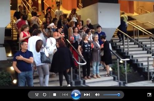 teatro Verdi Brindisi - 23 giugno 2015 - filmato
