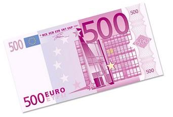 bonus docenti - 500€
