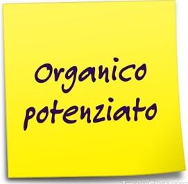 organico potenziato